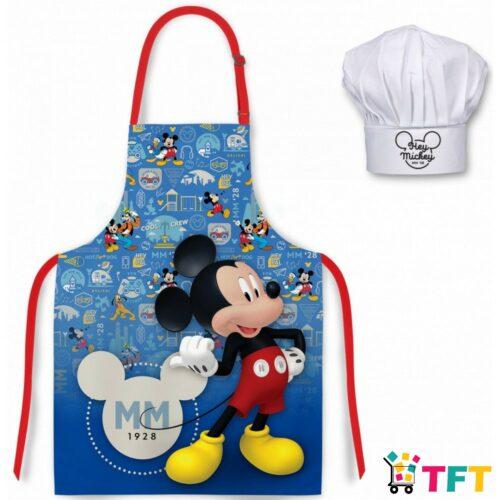 Disney Mickey kapa i pregača