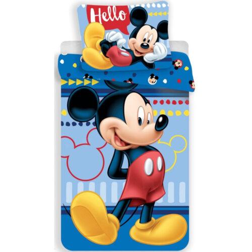 Posteljina Disney Miki