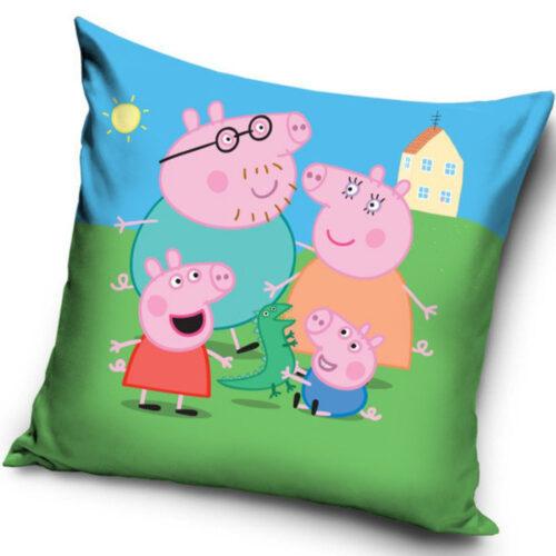 Peppa Pig navlaka za jastuk 40x40cm