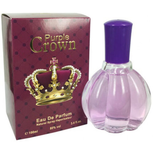 Ženski parfem 100ml Purple Crown